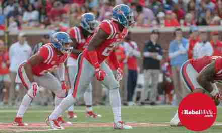 Ole Miss defense realizes each week will be tough