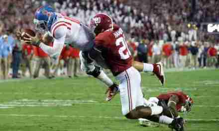 Chad Kelly prepared for early challenge against Florida State