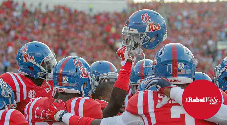 Ole Miss picked 3rd in SEC West by media