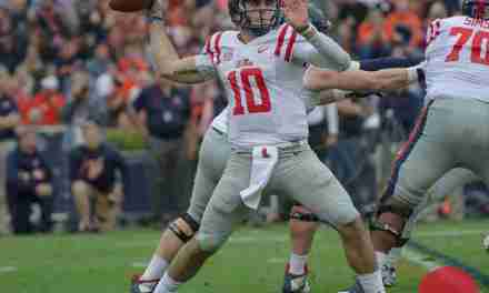 Ole Miss Press Conference Recap: Rebel players concentrating on getting better, beating Arkansas