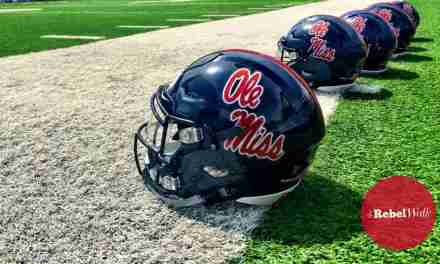 Federal judge grants Ole Miss request to dismiss Houston Nutt's lawsuit
