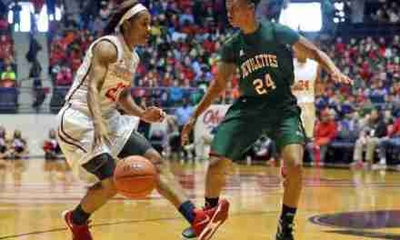 Matt Insell feels the sky is the limit for Rebels' Sessom