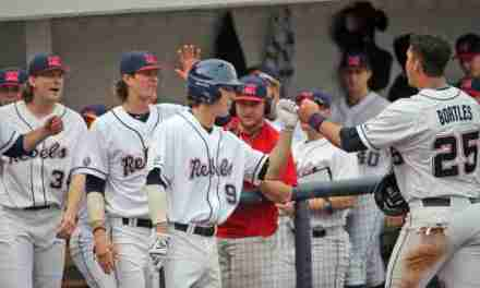 No. 24 Ole Miss defeats Florida International 7-4 for second-straight win