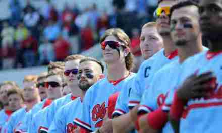 In preparing for Utah, it's business as usual for Bianco and the Rebels