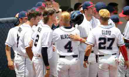 No. 2 seed Tulane eliminates top seed Ole Miss in NCAA Oxford Regional