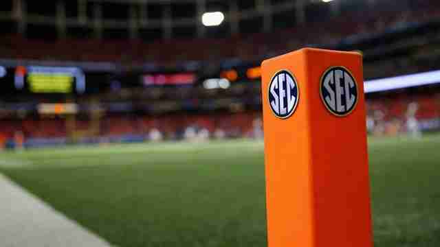Five Rebels receive Preseason Media Days All-SEC Honors
