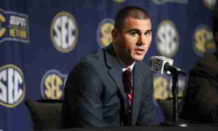 Video: Chad Kelly at SEC Media Days