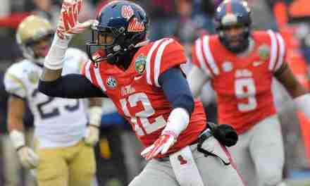 Ole Miss senior DB Tony Conner believes experience, communication key to limiting Dalvin Cook