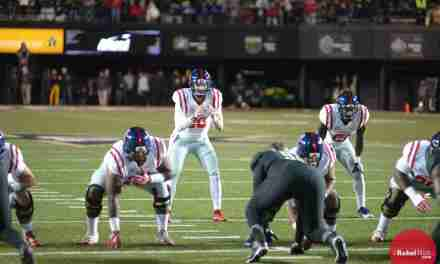 After taking responsibility for Rebels' loss to Vandy, Hugh Freeze turns focus to winning Egg Bowl