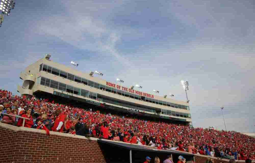 Ole Miss releases individual responses to NOA from Barney Farrar, Hugh Freeze