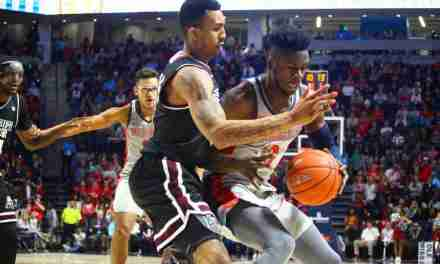 Three keys for Ole Miss on the road against Mississippi State