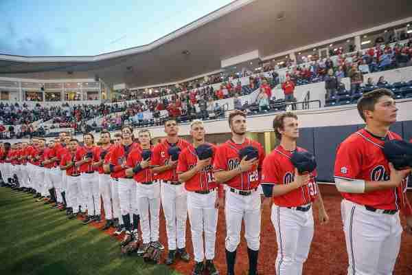 Ole Miss Baseball Roundup: Rebels drop weekend series to State