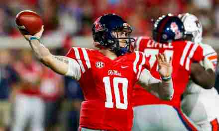 Matured Chad Kelly just wants a chance to show NFL scouts what he can do