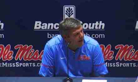 Arkansas 38, Ole Miss 37: Quotes from the Rebels' postgame press conference