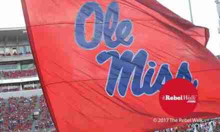Five fast facts: Ole Miss vs. No. 24 LSU