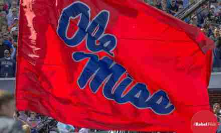 The Mount Rushmore of Ole Miss Football