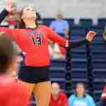 Strong third set not enough to keep Kentucky from sweeping Ole Miss