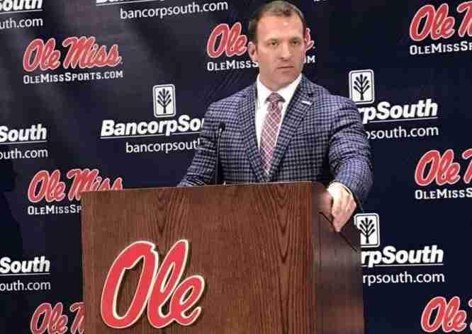 Bjork, Vitter address sanctions handed down by NCAA Friday