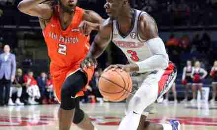 Three things to watch in the Ole Miss vs. Texas A&M-Corpus Christi matchup
