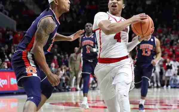 Ole Miss takes on surging Mizzou at home in The Pavilion