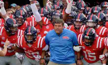 AdvoCare Texas Kickoff Preview: Ole Miss Rebels vs Texas Tech Red Raiders