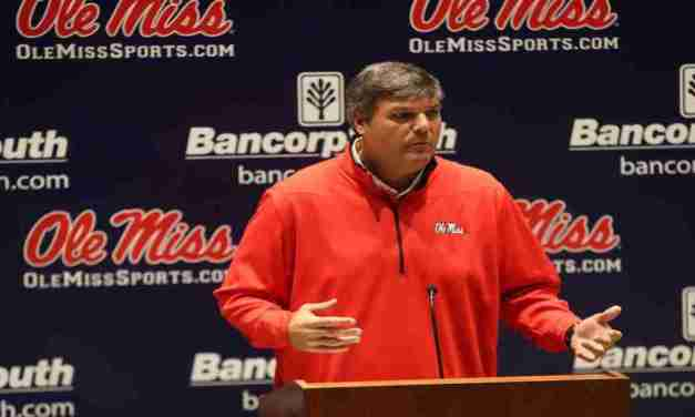 Everything Coach Luke had to say in Monday's Ole Miss Football press conference