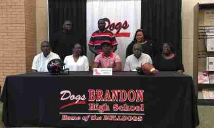Four-star wide receiver Jonathan Mingo signs with Ole Miss