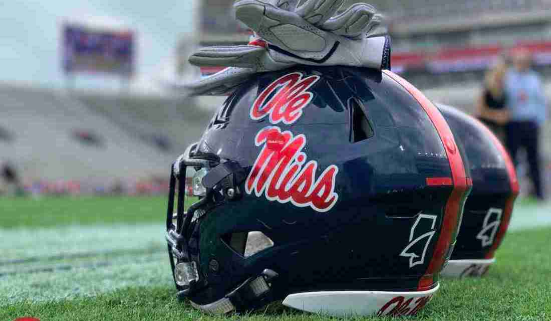 'That's What I Like About You:' Cool Things about Ole Miss Class of 2021 Signees