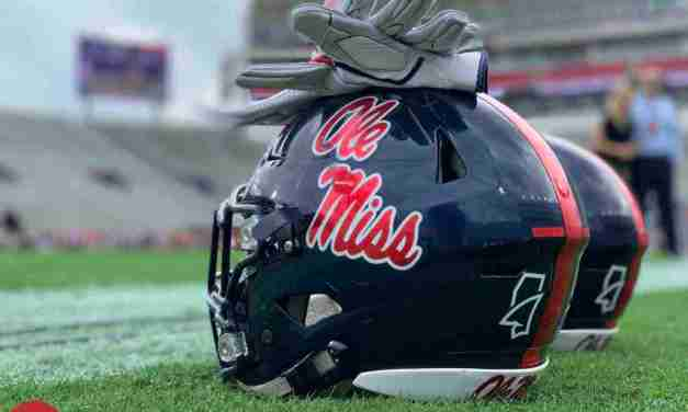 Ole Miss assistant coaches help haul in talented Landsharks