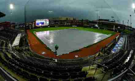 Ole Miss Softball's SEC Tournament Opener Postponed to Thursday