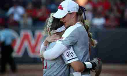 Softball's super season ends in Tucson as Rebels fall to Wildcats