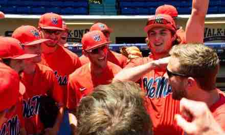 Baseball Weekend Wrap-Up: Ole Miss wins 19-15 rubber game over LSU to win first series in Baton Rouge since 1982