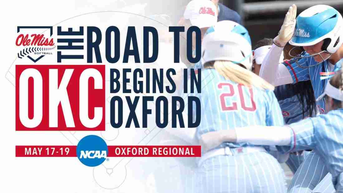 Oxford Softball Regional: A look at the teams the Rebels are hosting