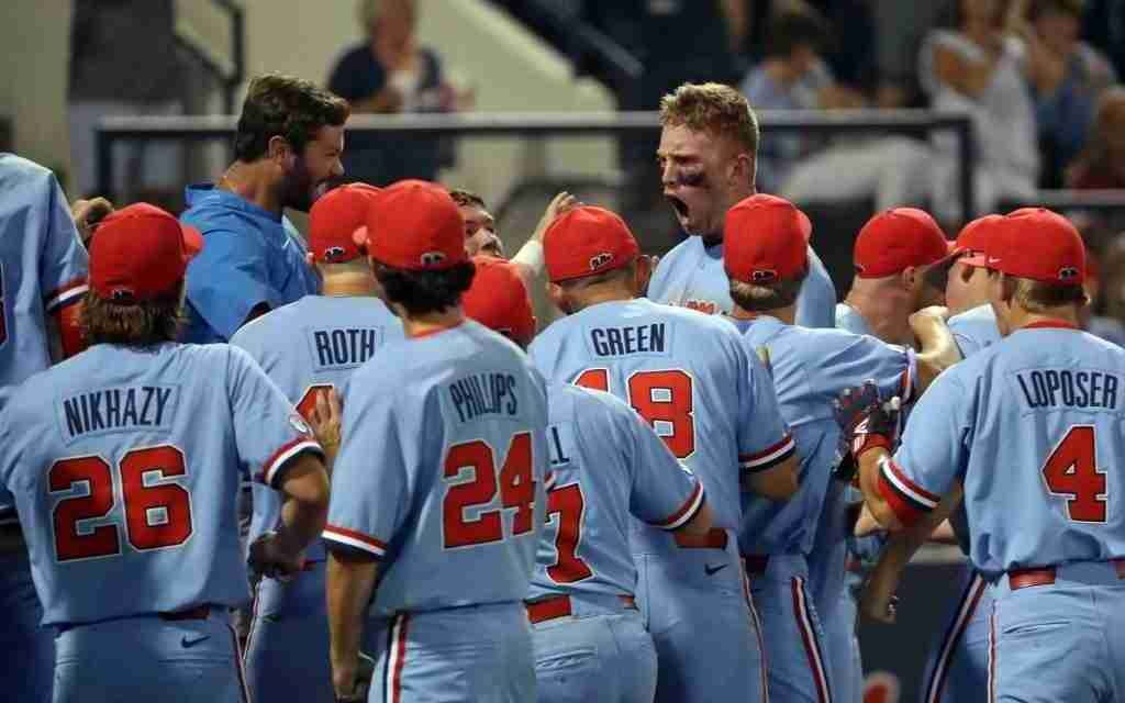 Postgame Video: Ole Miss Defeats Jacksonville State, 16-2, in Oxford Regional
