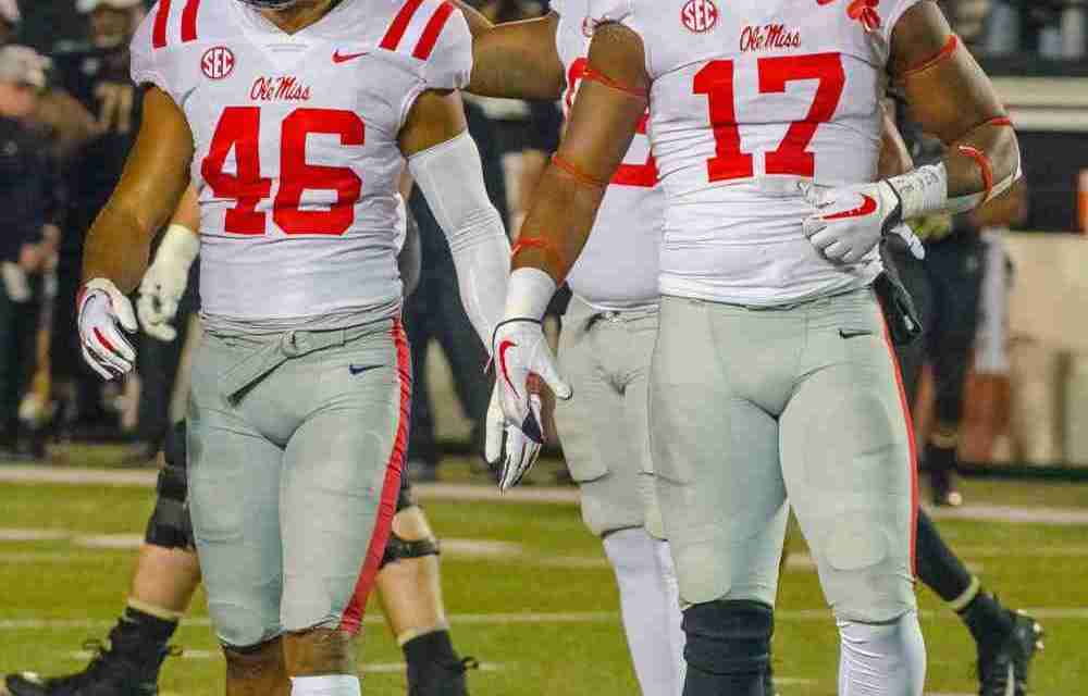Strong Linebacking Corps could be Strength for Landshark Defense this Fall