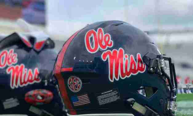 Ole Miss at Texas A&M Football Game Postponed
