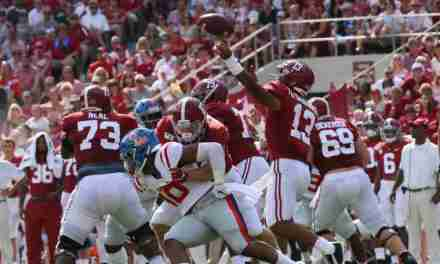 Tide rises after win