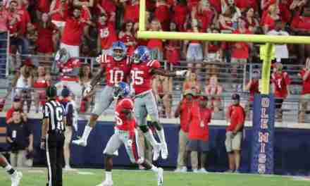 Koonz has Ole Miss inside linebackers prepared with 'next man up' mentality