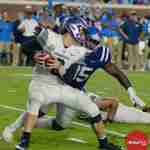 Gridiron Gallery: Ole Miss 31, Vandy 6