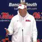 Early Signing Day: Lane Train full speed ahead as Rebels sign 12, turn attention to February