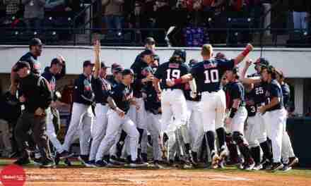 Baseball Preview: Ole Miss hosts Xavier in weekend series