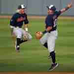 Ole Miss' Servideo, Keenan Selected in Shortened MLB Draft
