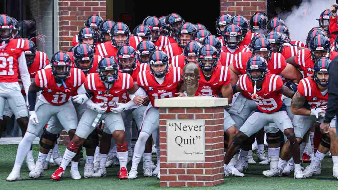 As Rebels prepare for LSU, here's what we learned from Tigers' win over Florida
