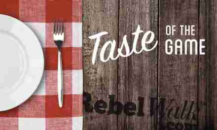 Taste of the Game: Visit City Grocery as Ole Miss hosts South Carolina