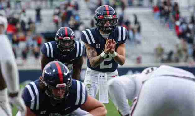Aggies up next for Ole Miss: What the Rebels can learn from A&M's win over Auburn