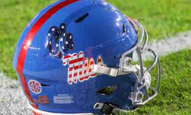 Ole Miss football pauses team activities until December 9 due to number of COVID-19 positives