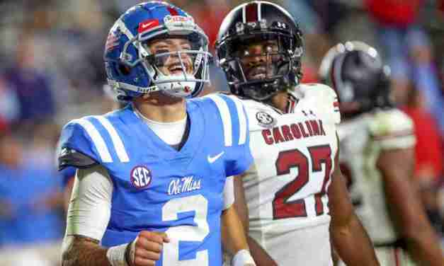 Ole Miss Football's Game at Texas A&M Postponed
