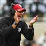 'Hoosier Daddy!' Indiana Coach Tom Allen still the same stand-up guy Rebs remember