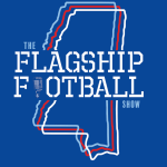 Flagship Football Show Premiers on The Rebel Walk
