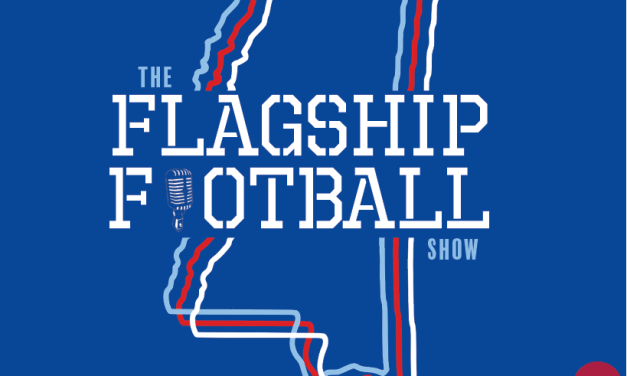 The Flagship Football Show, Ep. 3: NATIONAL SIGNING DAY, Rebel Hoops Win over #10 Tennessee